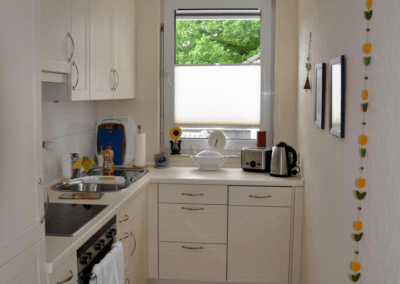Herdecke-Westende Offene Küche