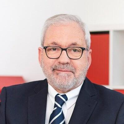 Wolfgang Sperz