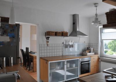 Herdecke-Sonnenstein Küche