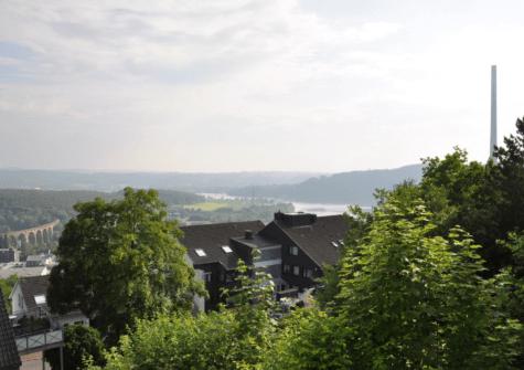 Viel Platz – super Aussicht – ruhiges Wohnumfeld