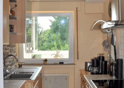 Herdecke-Nacken Küche