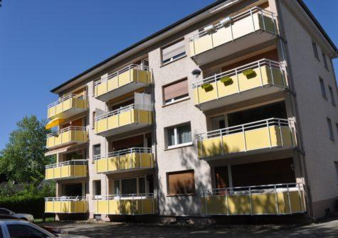 Gemütliche Wohnung in der Herdecker Altstadt