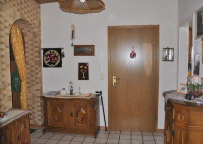 Diele - Gemütliche Wohnung in der Herdecker Altstadt