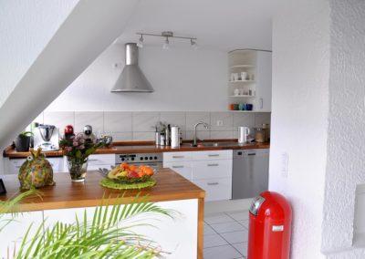 Küche - Maisonette Nähe Innenstadt Herdecke