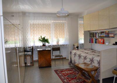 Schlafzimmer - Gemütliche Wohnung in der Herdecker Altstadt