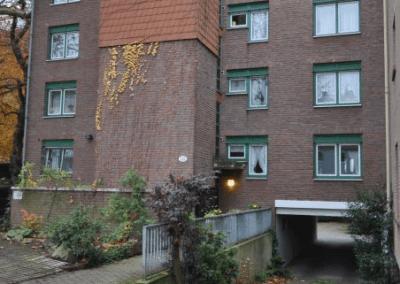 Hagen-Mitte Strassenansicht