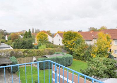 Balkon | Gemütlich und ruhig wohnen in Hagen-Vorhalle