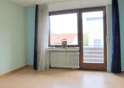 Schlafzimmer | Gemütlich und ruhig wohnen in Hagen-Vorhalle