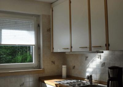 Geräumige Küche mit Blick ins Grüne | Herdecke-Kirchende Raumwunder mit Aussicht über Westende