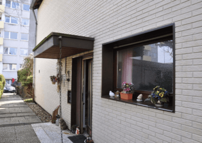 Eingang | Herdecke-Nacken Mehrfamilienhaus