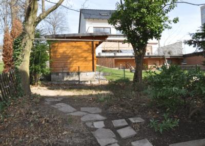 Garten | Herdecke-Nacken Mehrfamilienhaus