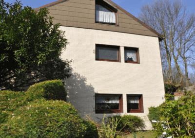 Seitenansicht | Herdecke-Nacken Mehrfamilienhaus