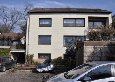 Straßenansicht | Herdecke-Nacken Mehrfamilienhaus