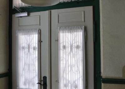 Eingang | Renovierte Altbauwohnung in Wetter