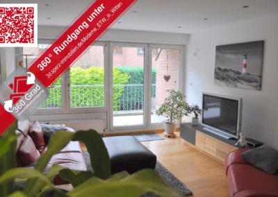 Witten-Annen Traumwohnung mit Balkon