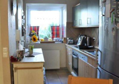 Küche Reihenmittelhaus Herdecke-Westende