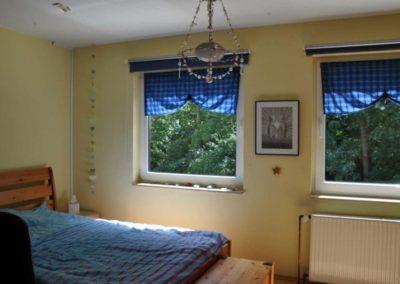 Schlafzimmer Reihenmittelhaus Herdecke-Westende