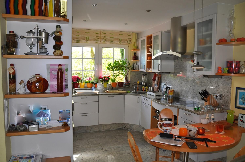 Exklusive Doppelhaushalfte Herdecke Ahlenberg Sperz Immobilien