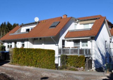 Wetter: Eigentumswohnung mit Terrasse