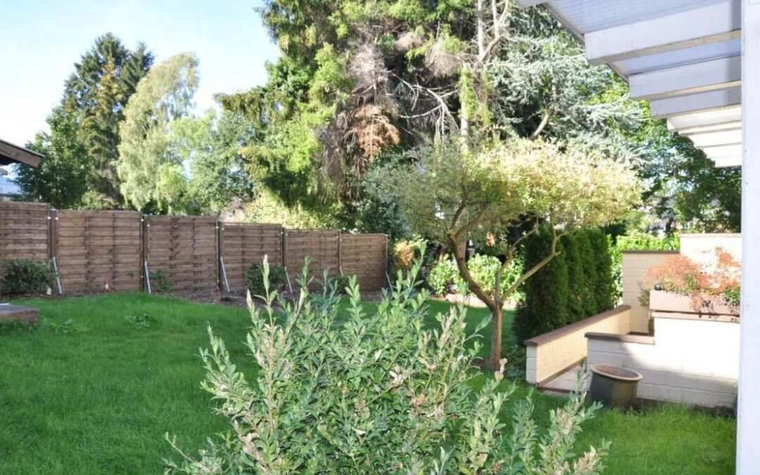Gevelsberg: Gemütliche Wohnung mit Terrasse und Balkon