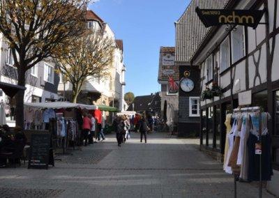 Ladenlokal in Herdecker Fußgängerzone zu vermieten