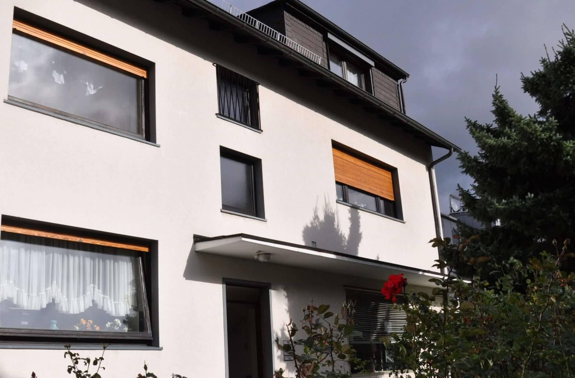 Gemütlich Und Ruhig Wohnen In Hagen Vorhalle Sperz Immobilien