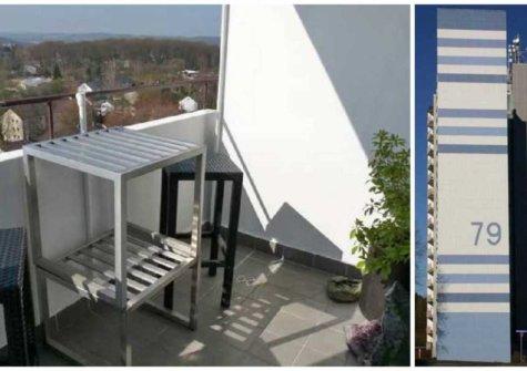 Hagen: Apartment – exklusive Höhe und Ausstattung