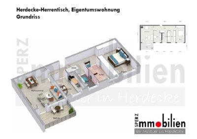 Eigentumswohnung Herdecke-Herrentisch Sperz Immobilien (1)