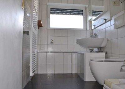 Moderrnes Bad für familienfreundliches Wohnen in Herdecke