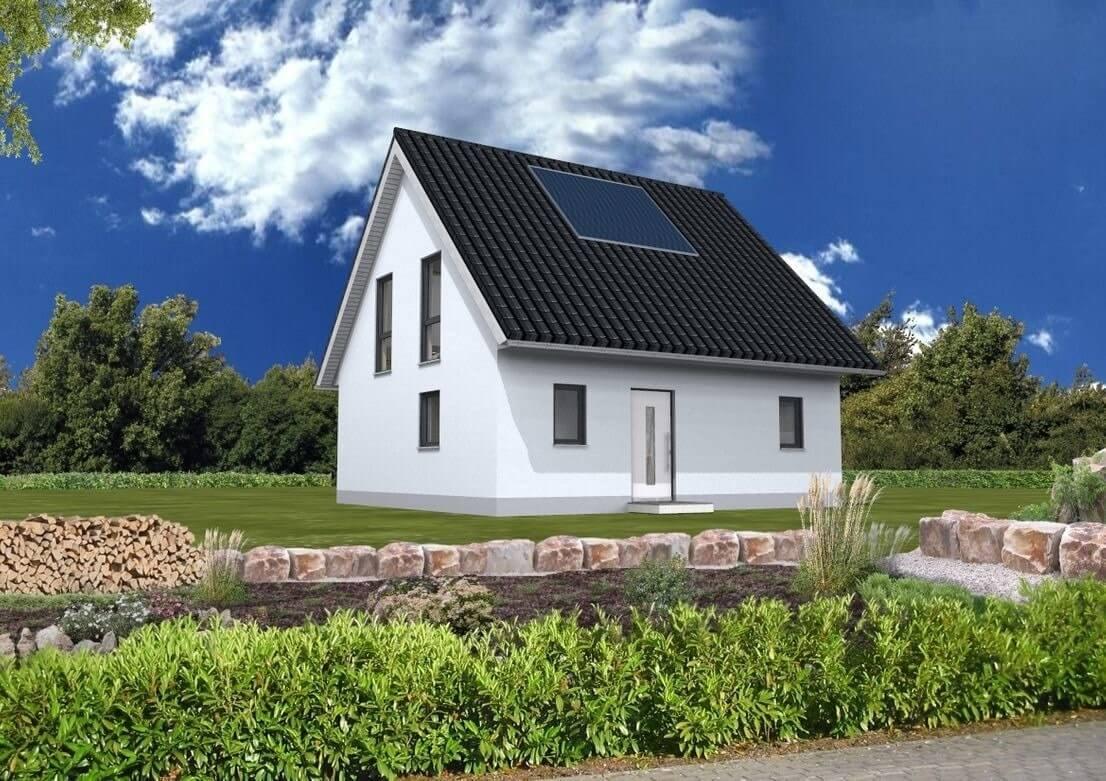 Herdecke-Schanze: Einfamilienhaus Neubau … so will ich wohnen