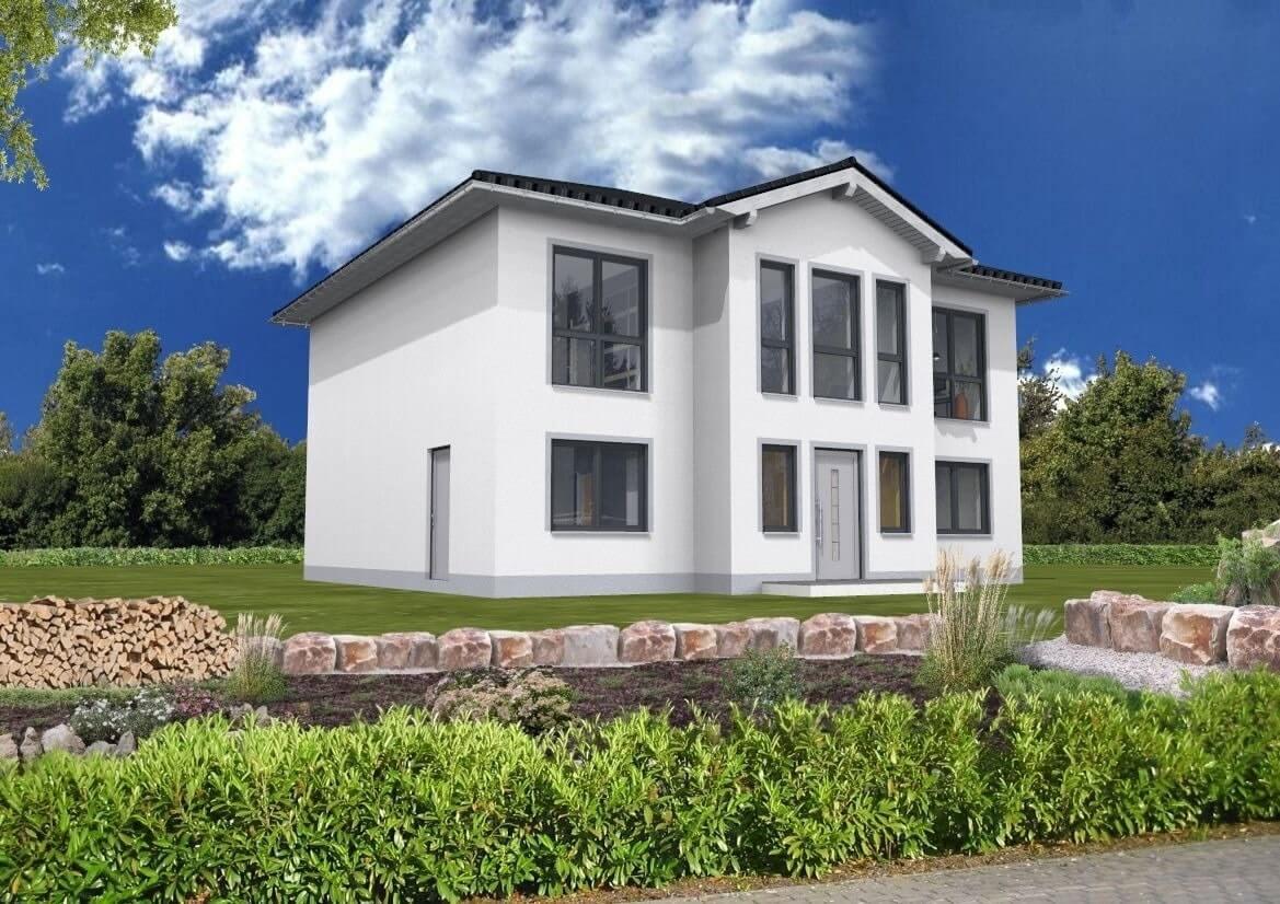 Herdecke-Schanze: Stadtvilla Neubau … so will ich wohnen