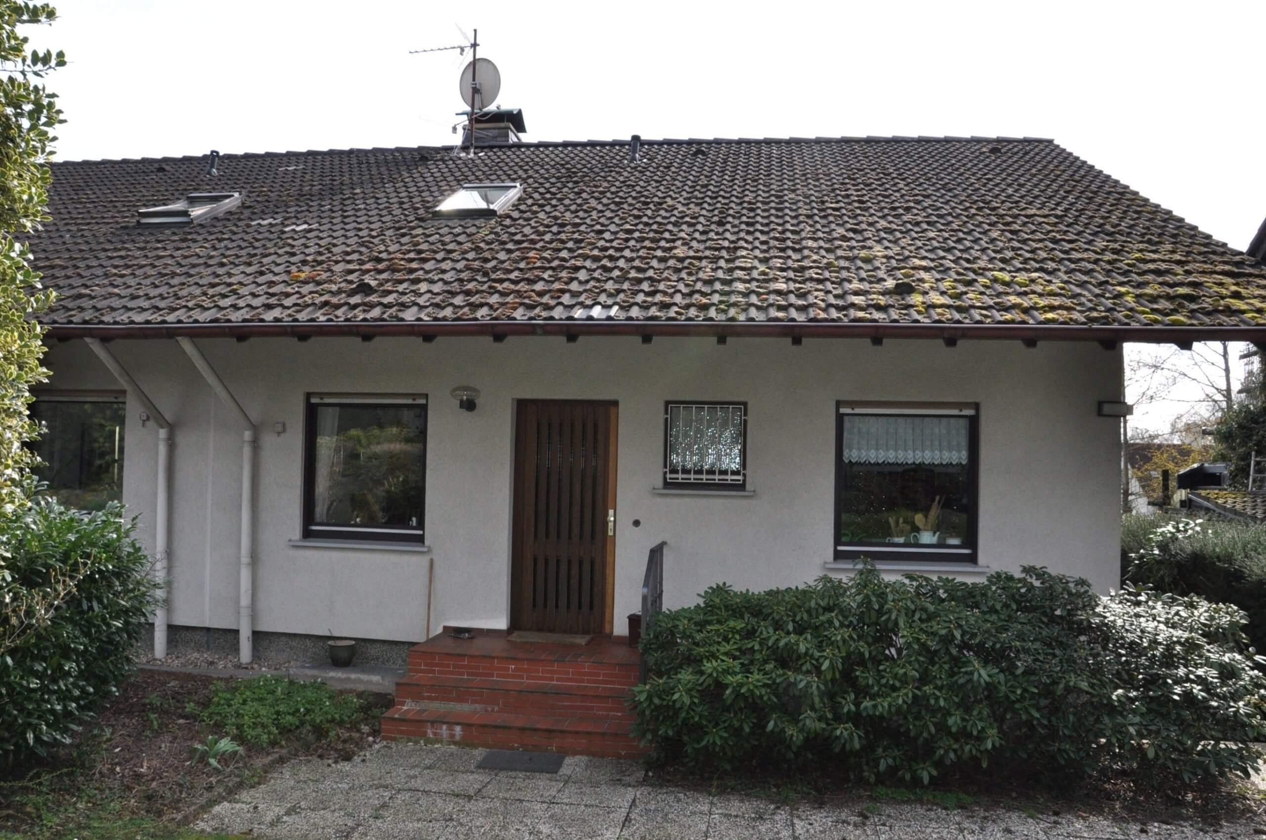 Dortmund-Holzen: Doppelhaushälfte in TOP-Lage