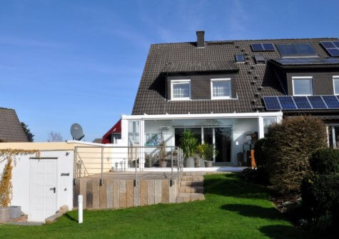 Dortmund-Loh: Attraktive Doppelhaushälfte
